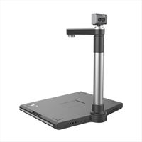 Joy-DocCam Dual-Camera Liveness Detection Document Scanner