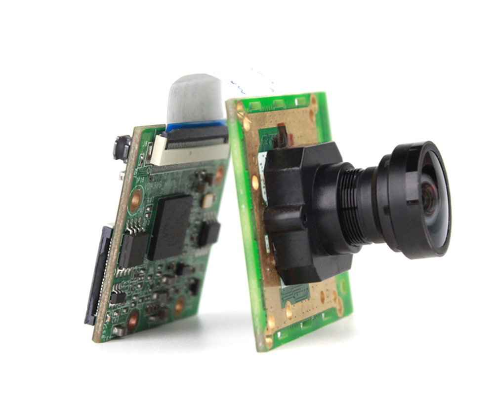 Android Industrial Control Module